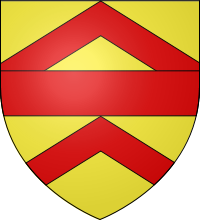 FitzWalter Coat of Arms