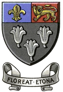 Coat of Arms History - Eton College
