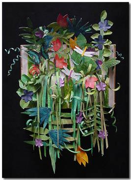 Wall Hangings :: Anatomy of Paradise