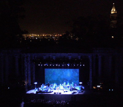 Paul Simon at Berkeley - 1