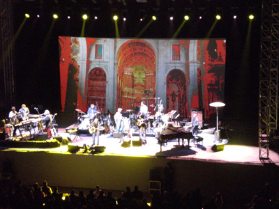 Paul Simon at Berkeley - 2